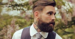 Trouver Son Style De Barbe En Janvier 2021