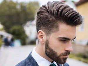 Les Styles De Coupe Homme A La Mode En Janvier 2021